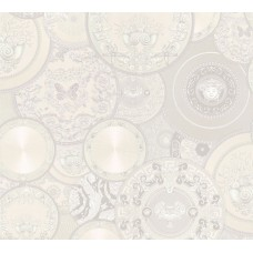 Обои A.S. Creation Versace III 34901-4