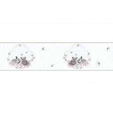 Бордюр A.S. Creation Little Stars 35567-2