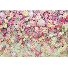 Фотообои PosterMarket WM-50NW Цветочный букет