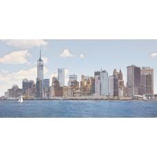 Фотообои PosterMarket WM-43NW Нью-Йорк