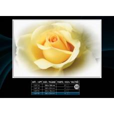 Фотообои на флизелине 1569V8, размер 3.68м*2.54м 4 части